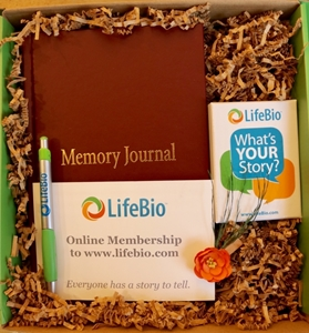 Picture of LifeBio Gift Box