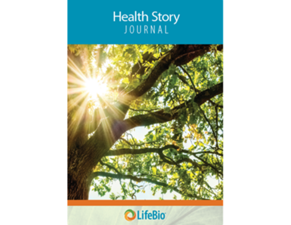Picture of Health Story Journal