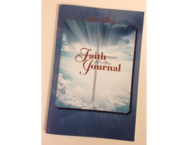 Picture of Faith Journal