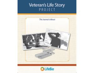 Picture of Veteran's Life Story Project