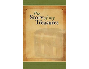 Picture of The Story of my Treasures